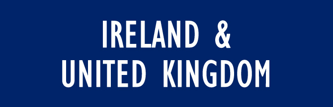 Gold Medal Safety Padding in Ireland & United Kingdom